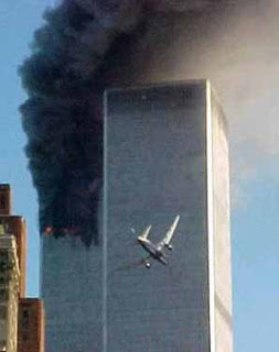 'Planes' Hitting Twin Towers were Computer Graphics | EU