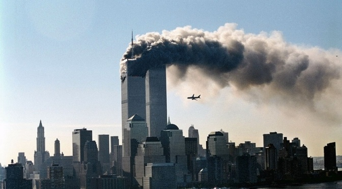 Advocacy Group Claims US Citizens Gave Up Their Rights After 9/11 | Your News Wire