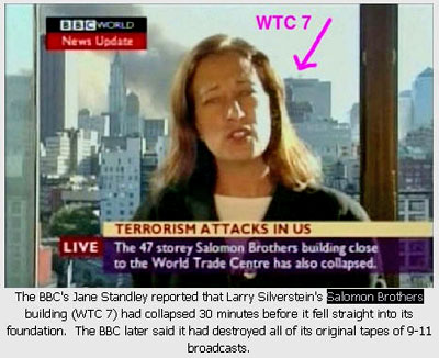 OOPS! WTC 7 is still there.