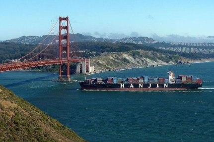 Hanjin Shipping Company
