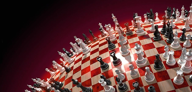 Chessboard Earth: Ignorance is No Excuse —Part 1 » The Event Chronicle