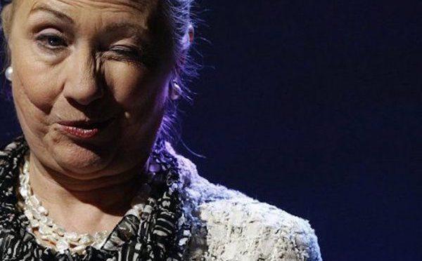 HSBC Procecution Unveils Massive Clinton Money Laundering Scheme