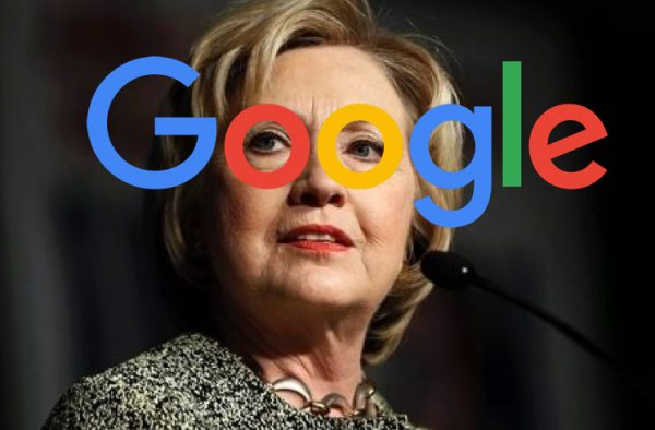 Study Shows Google Alters Search Results To Favor Hillary Clinton | Your News Wire