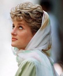 Huge Secret Princess Diana Knew