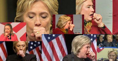 """Hillary Clinton """"Heart Failure Event"""" Warned Just Months Away"""