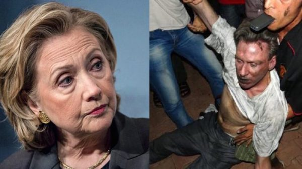 Leaked Benghazi Email Proves Hillary Clinton Killed Chris Stevens | Your News Wire
