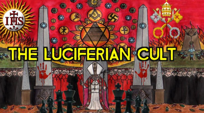 Chessboard Earth Part 2 — The Luciferian Cult » The Event Chronicle