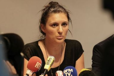 Nice attack: the statements of police officer Sandra Bertin corroborated by testimony