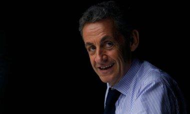 Nicholas Sarkozy - The Guardian, UK