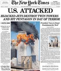 NYT 911 attacks