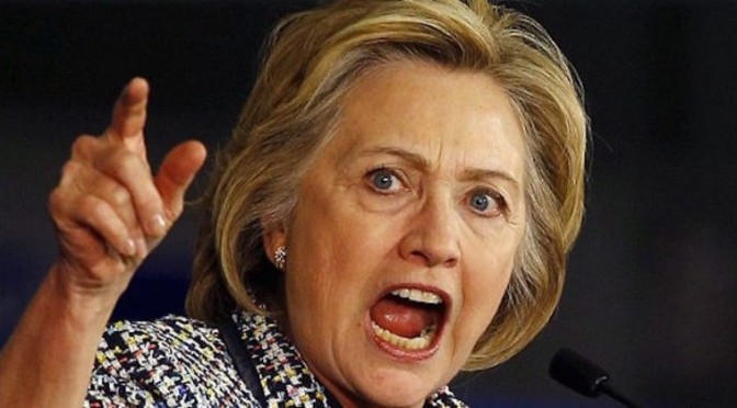 "Hillary Calls Trump Supporters A ""Racist, Sexist, Homophobic, Basket Of Deplorables""   Zero Hedge"