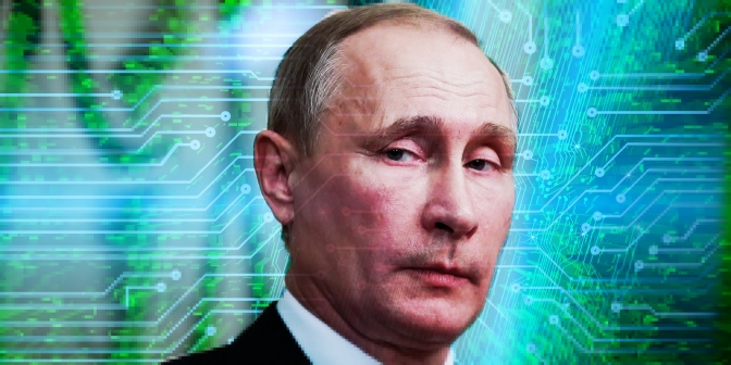 Russia Collapses Entire US Intelligence System Using Microsoft, Facebook And Google