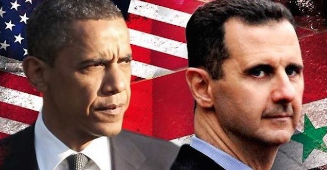 Syria Has Audio Of US Talking To ISIS Before Airstrike On Syrian Army – Your News Wire