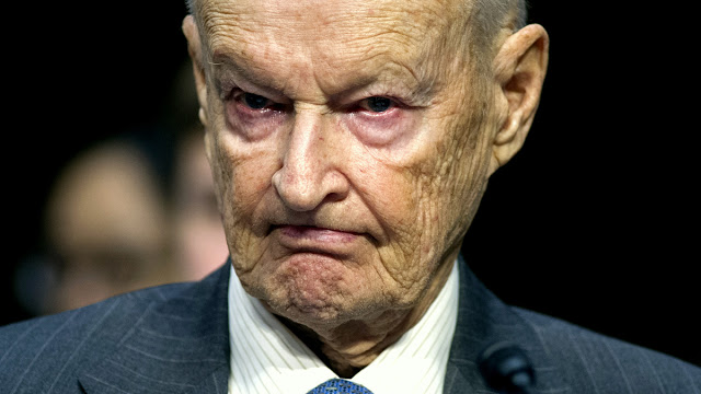 Brzezinski: 'It's Easier to Kill than Control a Million People' | Humans Are Free