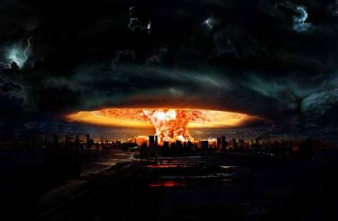 UN: ISIS made a nuclear weapon; Threatens blast in London