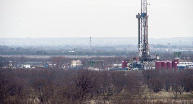 Scotland Should Introduce Permanent Fracking Ban Amid Oklahoma Quakes — Sputnik International