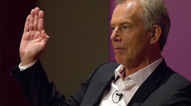 UK Parliament to Debate Blair's Role in Misleading Over Iraq War on Wednesday — Sputnik International