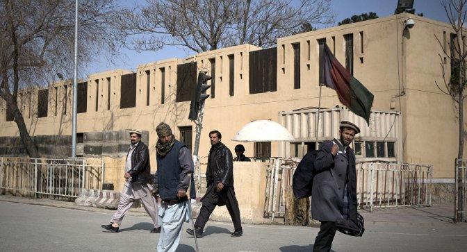 Total of 1 Mln People Internally Displaced in Afghanistan in 2016 — Sputnik International