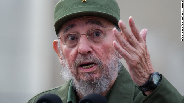 Moscow, Havana to Remain Strategic Partners Despite Death of Fidel Castro — Sputnik International