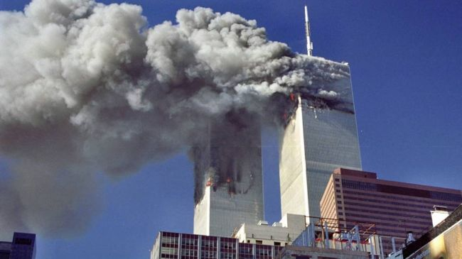 "9/11 Study Concludes ""Fire Could Not Have Caused Collapse"" — Your News Wire"