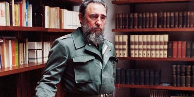 1981 Prophesy Predicts 'End Of USA' Following Castro's Death — Your News Wire