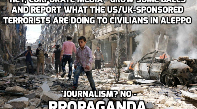 US backed militants used mustard gas against civilians in Syria – Russian defense experts — David Icke latest headlines