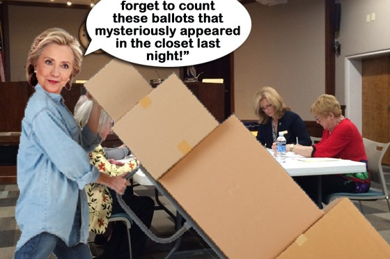 Stein sues for hand count of ballots in Wisconsin, risks recount — David Icke latest headlines