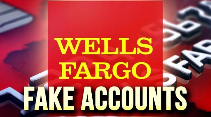 Wells Fargo says that its customers gave up right to sue by having their signatures forged — David Icke latest headlines