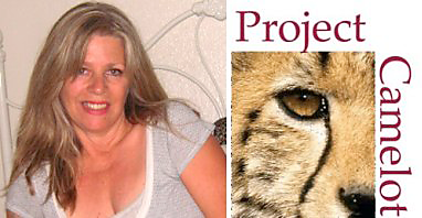 PROJECT CAMELOT: KERRY CASSIDY INTERVIEWS ASHAYANA DEANE – PART ONE & TWO