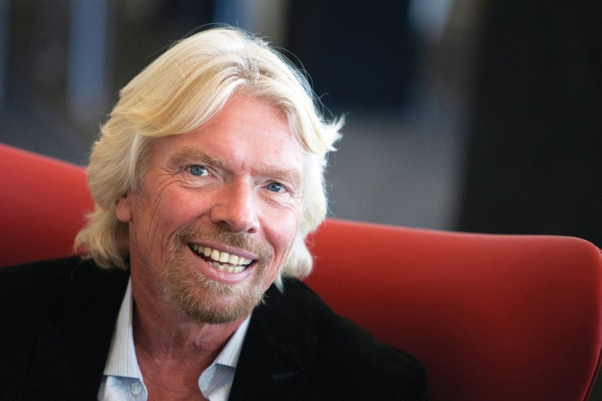Richard Branson's Virgin to bankroll secret Blairite campaign to stop Brexit — David Icke latest headlines