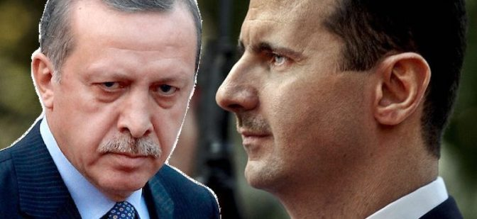 Turkey To Assassinate Assad – World Prepares For World War 3 — Your News Wire
