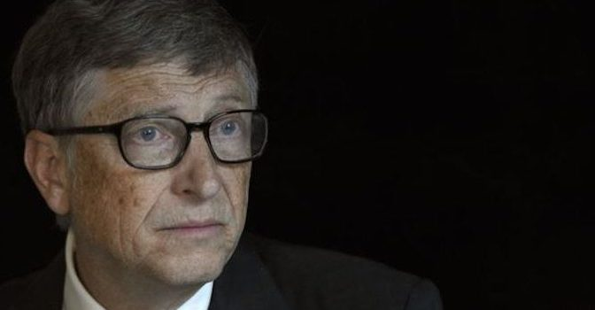 Thousands Of Africans Rise Up Against Bill Gates — Your News Wire