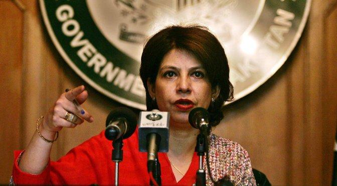 Pakistani, Russian Views on Nuclear Disarmament, Terror Fight Align — Sputnik International