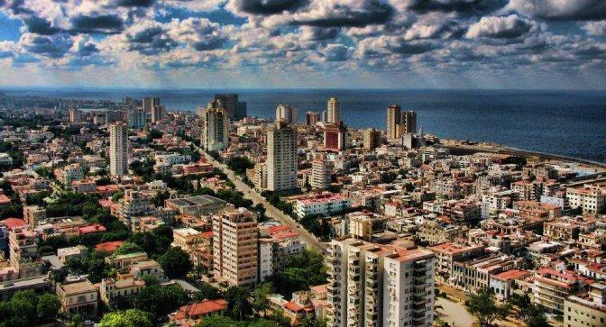 Russia, Cuba Sign Program on Defense Technology Cooperation — Sputnik International