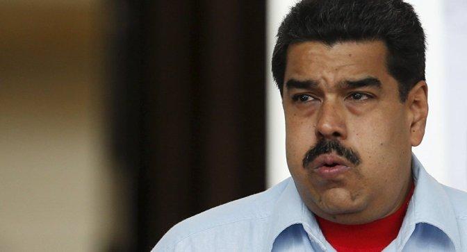 Maduro: Venezuela's Credicard System, Internet Service Targeted by Hackers — Sputnik International