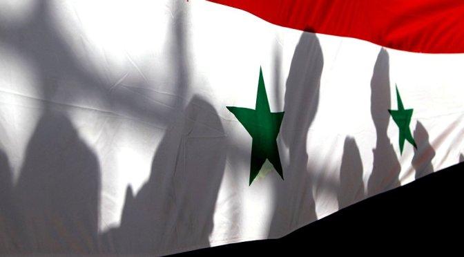 Russian Military Says Thousands of Militants Leave Khan al-Shih in South Syria — Sputnik International