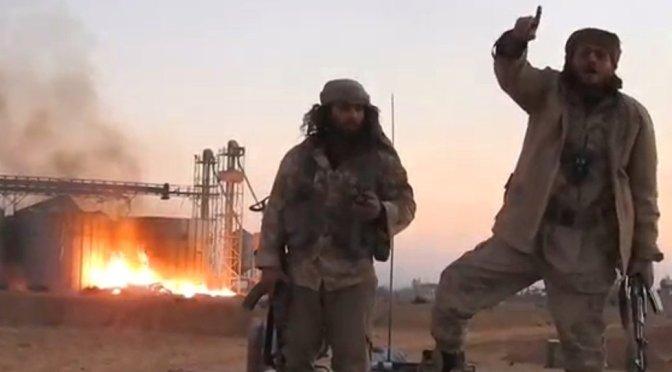 The Road to Ruins: Why Daesh Decided to Recapture Palmyra — Sputnik International