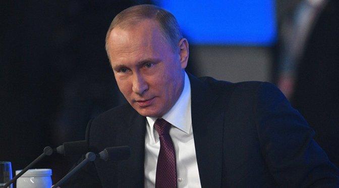 Putin on Culture Censorship: Impossible to Ban Anything in Modern World — Sputnik International