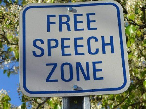 Breaking! Congress Admits CIA Moving To Ban Free Speech In America — Infowars