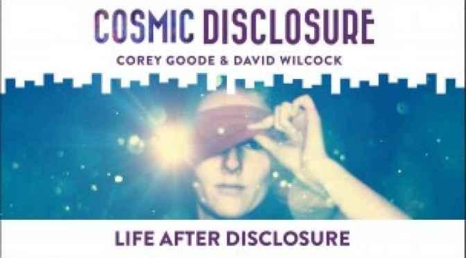 Life After Disclosure | Gaia