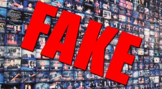 MSM Caught in Massive 'Fake News' Smear Against Alex Jones — Infowars