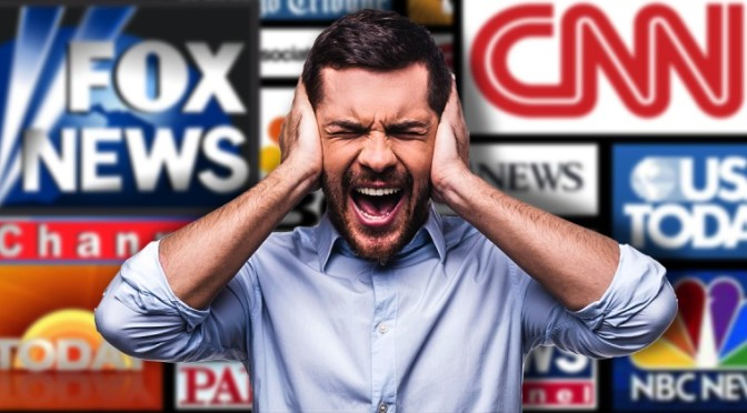 "The Ultimate ""Fake News"" List — Infowars"