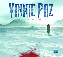 Vinnie Paz – End of Days Lyrics | I Love This Song and it's all True!