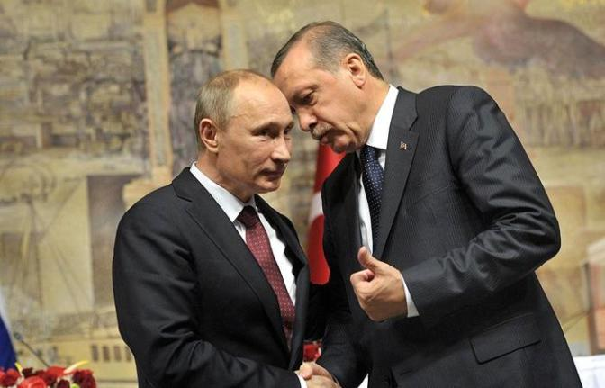 Russia & Turkey agree on nationwide Syrian ceasefire plan – Ankara — David Icke latest headlines