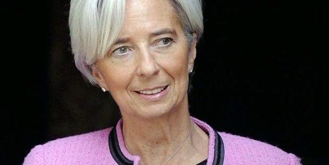 IMF Head Christine Lagarde Convicted Of Negligence — Your News Wire