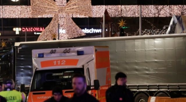 Berlin Market Attack Was Most Likely CIA False-Flag Operation — Your News Wire