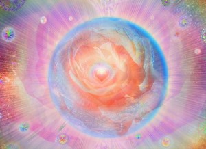 The Energy Around Us – The Veil has Holes