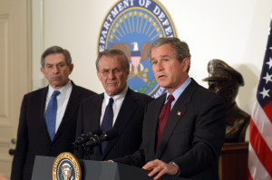 George BUSH and 'friends' to be tried for WAR CRIMES — NESARA- REPUBLIC NOW – GALACTIC NEWS