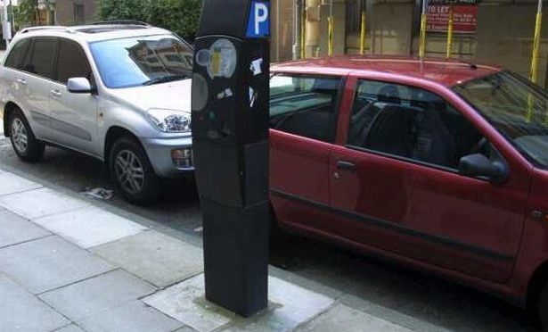 Hourly parking in London costs more than the National Living Wage — David Icke latest headlines