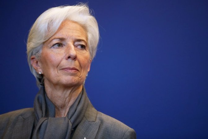 IMF chief Christine Lagarde to stand trial over £340 million payout to French tycoon — David Icke latest headlines